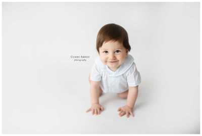 Alex {Baton Rouge Baby Photographer}
