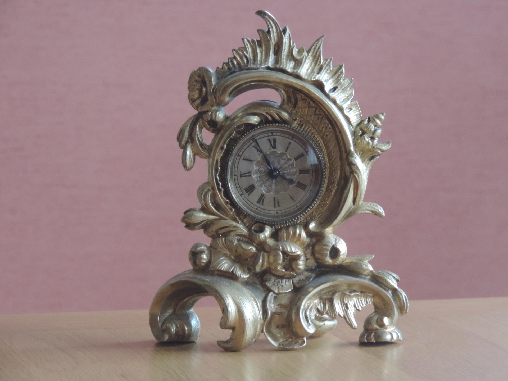 Clock of the Week