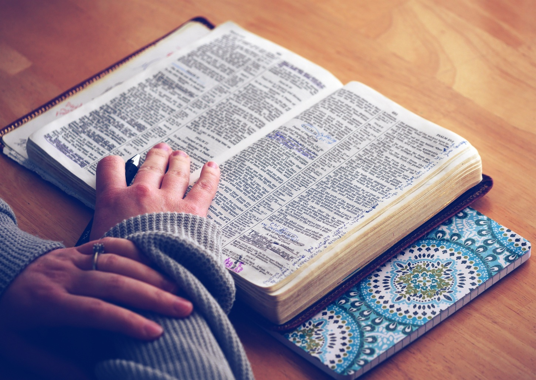 Blog, Bible Study, Walking in the Faith,