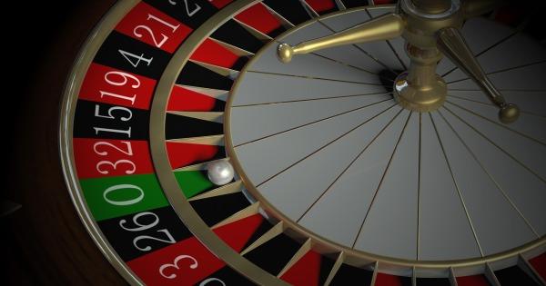 Should Christians Gamble?