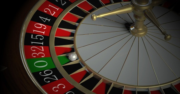 Should Christians Gamble?