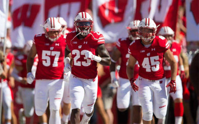 UW Badgers Football