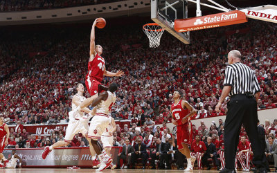 UW Badgers Basketball