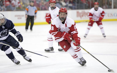 UW Badgers Hockey