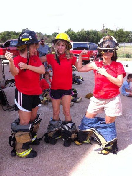 Citizen's Fire Academy
