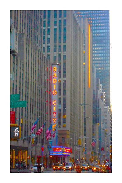 Radio City Music Hall (NYC)
