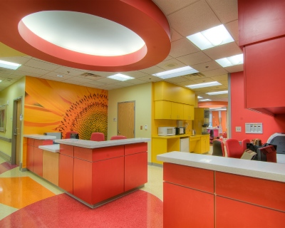 Children's Healthcare of Atlanta - Hughes Spalding