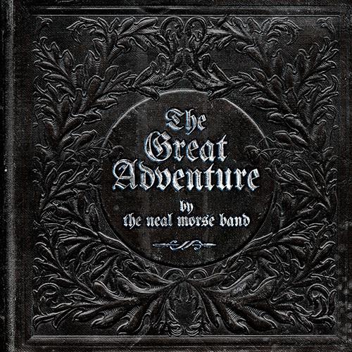 NealMorse-TheGreatAdventure
