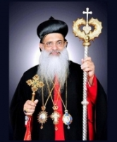 Catholicos of The East and Malankara Metropolitan