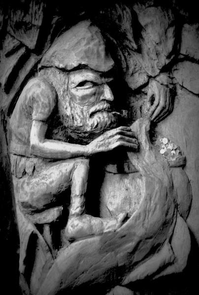 Faery, Fairy, Trixter, Wood sprite, Fairyland, Elf, Pot of gold, Irish fairies.