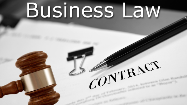 Overview of the Tips of Writing a Stellar Dissertation on Business Law