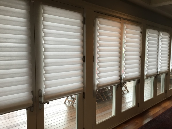 Hunter Douglas Vignettes