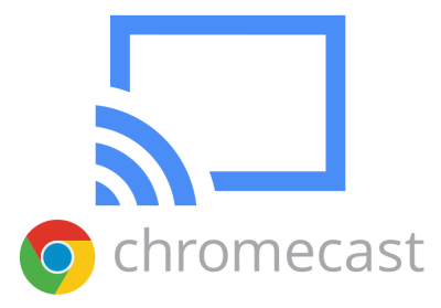 CHROMCAST