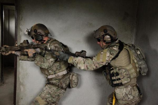 CQB (Day & Night)