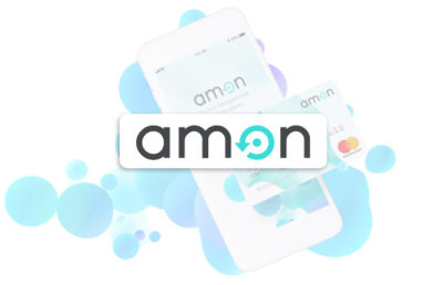 AMON - Enabling Crypto Spending  In Everyday Life