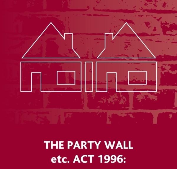PARTY WALL SURVEYS