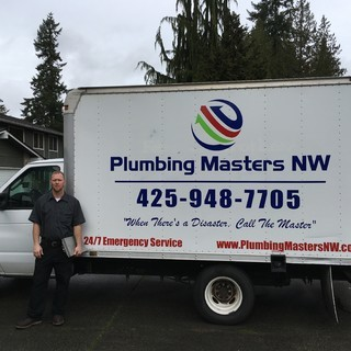 Plumbing Masters NW is ready to serve you, and Blog for you!