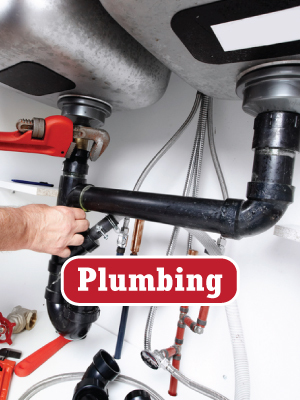 Plumbing Coupon Federal Way WA