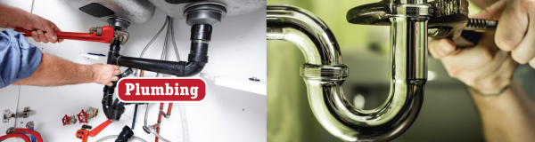 Service Plumbers in Tacoma