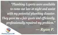 Everett Emergency Plumbing Services