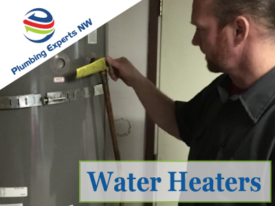 Water Heater Repair Lynnwood