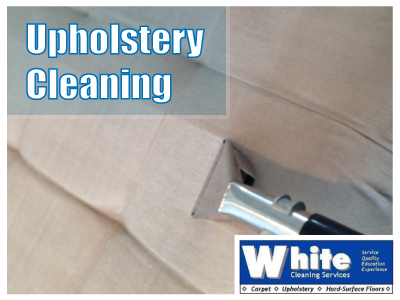 Upholstery Cleaning in Renton