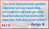 Auto Mechanic Reviews Bellevue