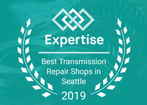Bellevue Transmission Repair