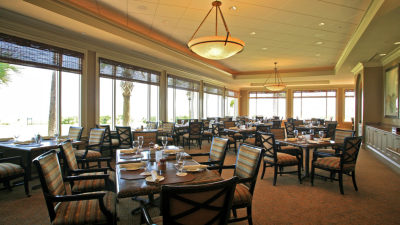 Bellevue Restaurant Cleaning