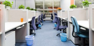 Office Cleaning Bellevue WA