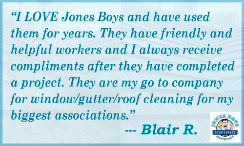 Rave Reviews of Jones Boys in Bellevue WA