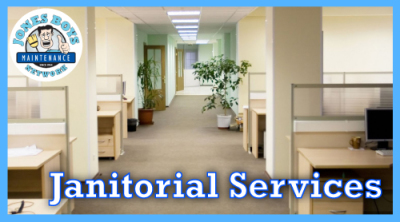 Janitorial Company in Bothell WA
