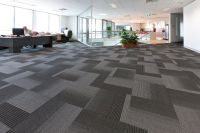 Industrial Carpet Cleaning Service