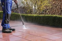 Pressure Washing Bellevue WA
