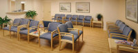 Janitorial Service for Medical