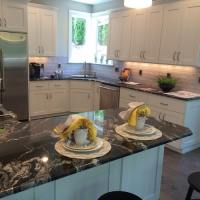Marble Countertops in Bremerton