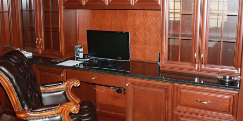 Granite Desk Tops Surfaces