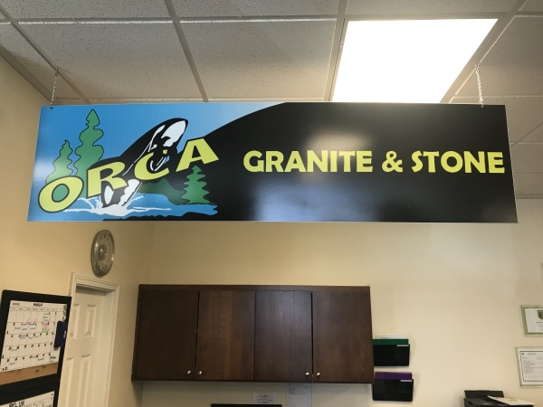Brand New Blog from Orca Granite and Stone!