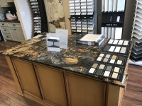 Granite and Quartz Showroom