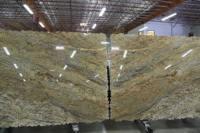 Stone Slab Selection