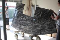 Granite Cutting Customization