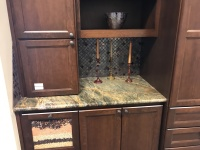 Kitchen Granite Fabrication