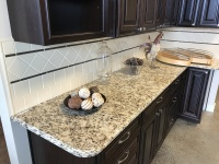 Beautiful Granite Install