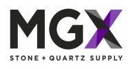 MGX Stone and Quartz