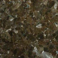 MSI Granite Sample Brown Antique