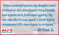 Auto Repair Near Bellevue WA