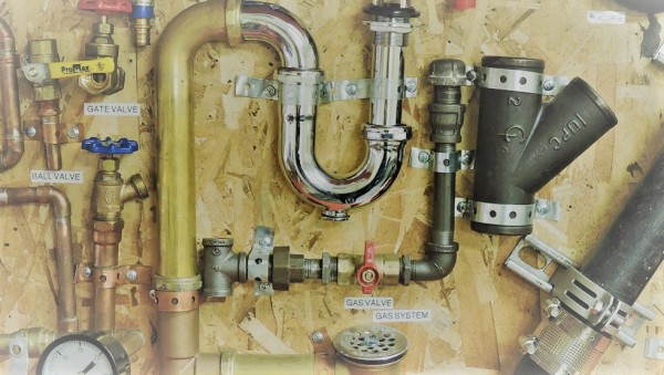 Look for A COMPLETE Plumbing Service Company