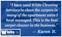 West Seattle Carpet Cleaners