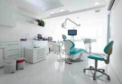 Jones Boys Healthcare Medical Cleaning