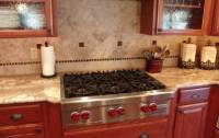Quartz Kitchen Countertops in Kitsap